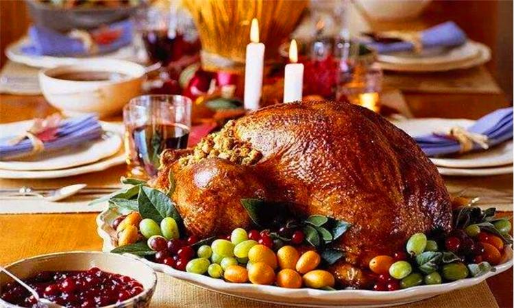 感恩节的来历