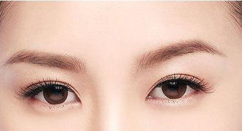眉毛的作用和功能