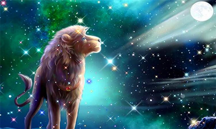 獅子座性格