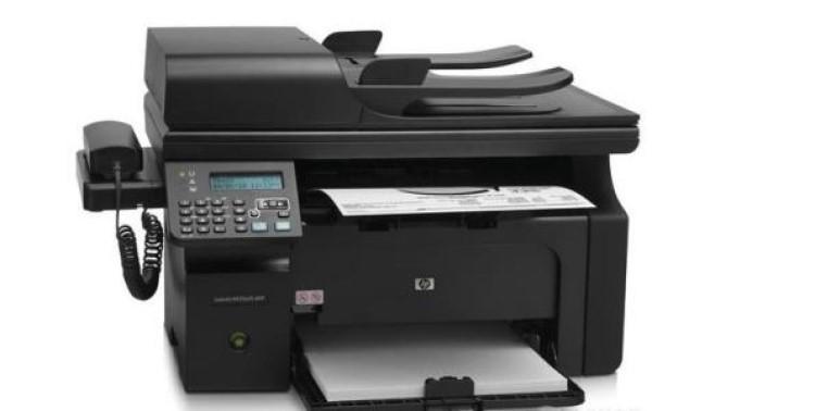 打印机多少钱一台