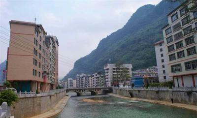中國有多少個縣