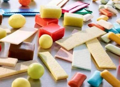 经常嚼口香糖有什么危害吗