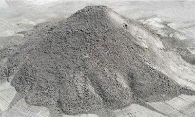 水泥泡在水里多久凝固