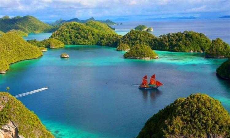印尼是哪个洲