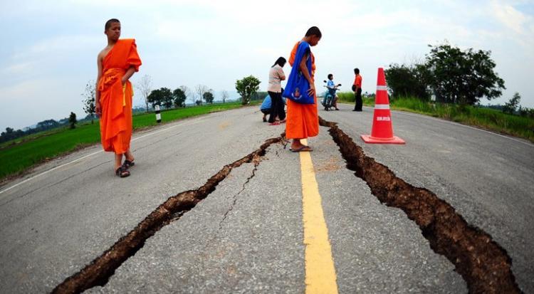 地災預警是什么