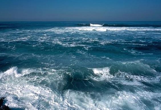 太平洋的中间是什么