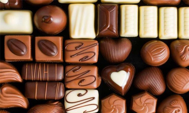 可可和巧克力是一种东西吗
