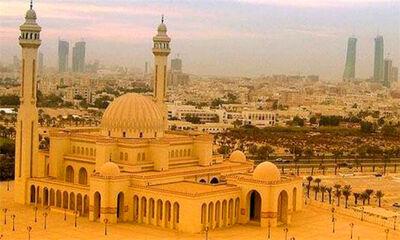 阿拉伯国家有哪些