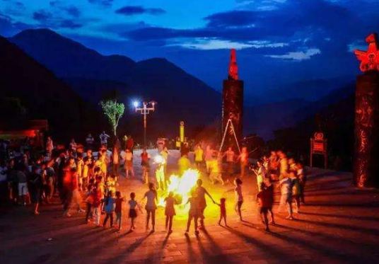 火把節是哪個民族的節日