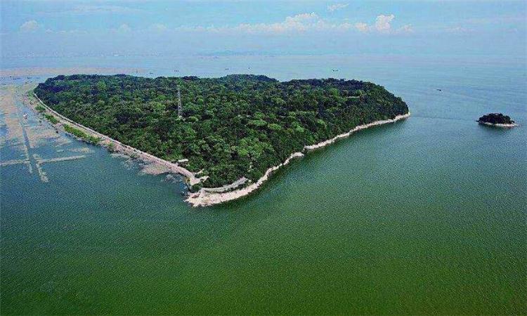 洞庭湖在哪个省