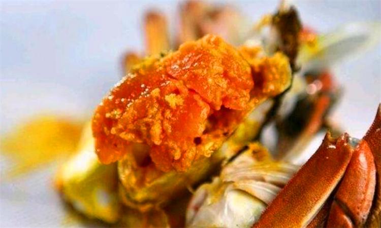 为什么公蟹也有蟹黄