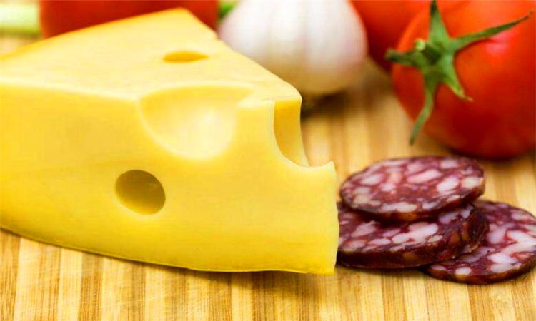 乳酪是什么
