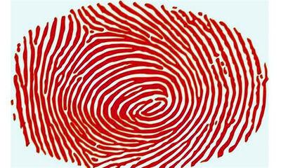指紋有哪些用途