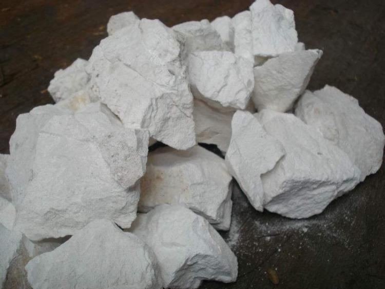 生石灰的主要成分