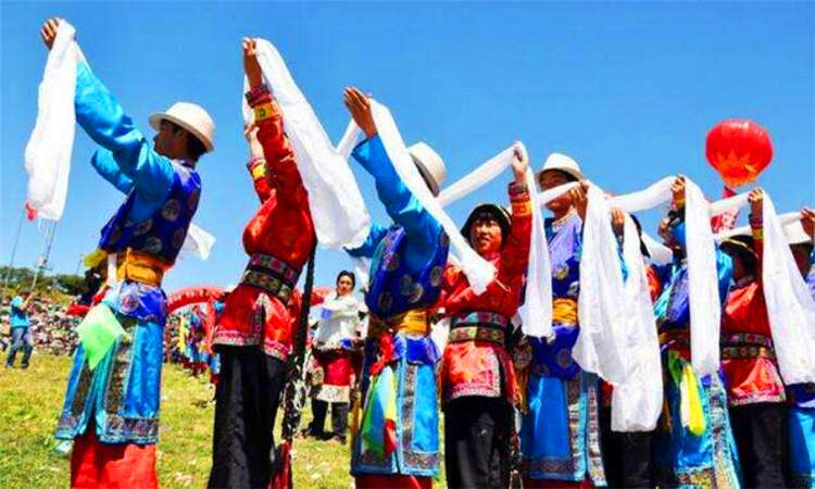 蒙古族都有哪些风俗
