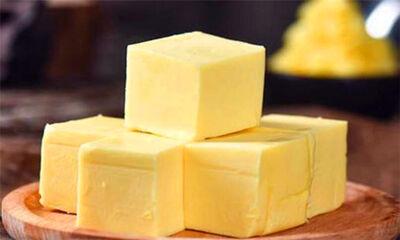 黄油是什么
