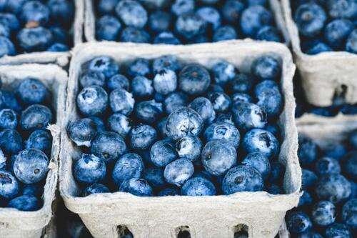 蓝莓怎么洗