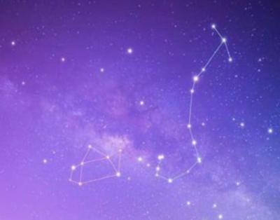 4月份是什么星座