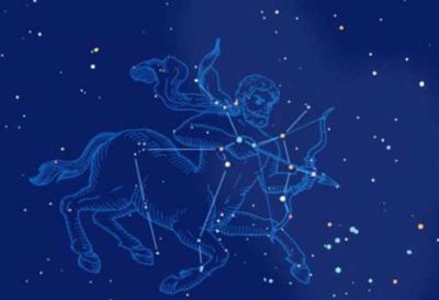 十二月有什么星座?