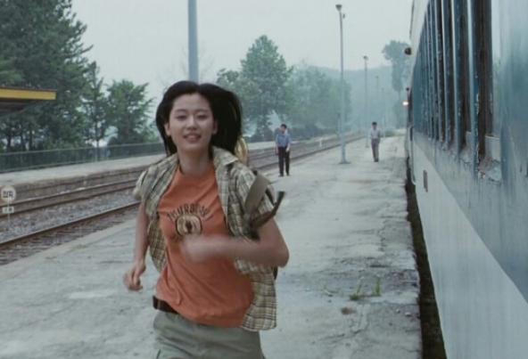 韩国爱情电影有哪些