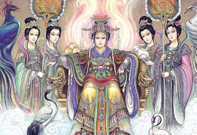 西王母是谁