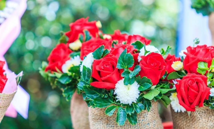 道歉送玫瑰花送多少朵?