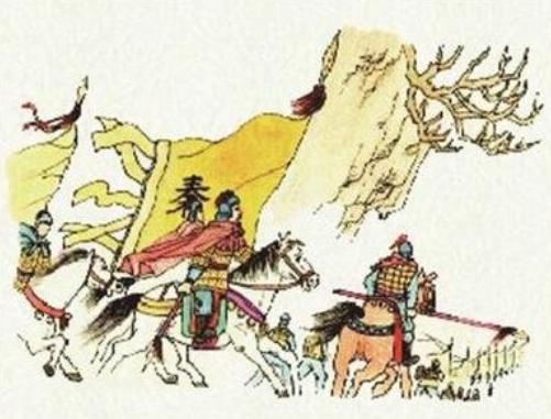 六国论原文及翻译