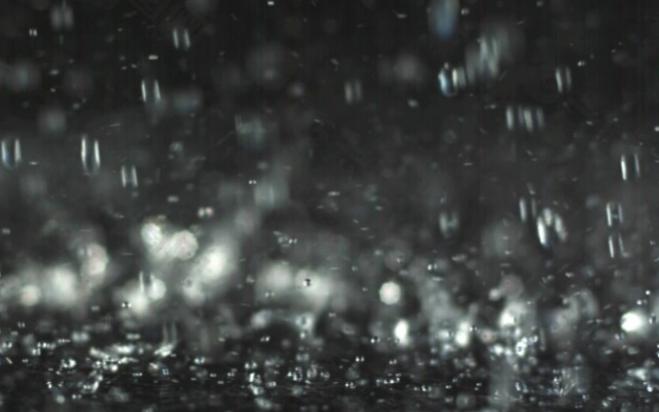 下雨天发的说说有哪些?