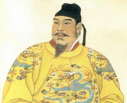 李世民怎么死的?