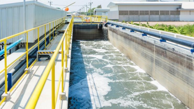 污水处理方法有哪几种