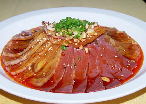 四川有哪些美食