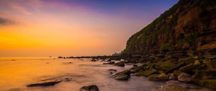 广西北海旅游景点有哪些
