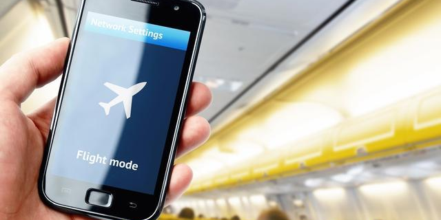 手机的飞行模式是什么意思