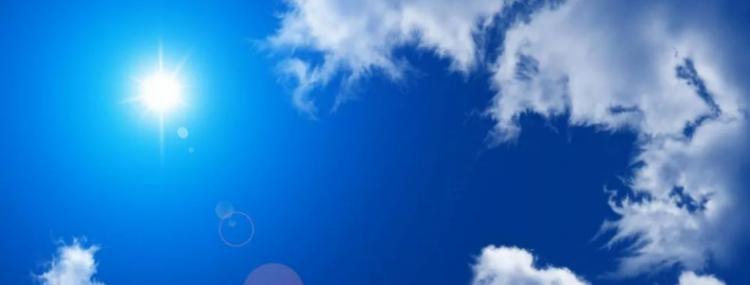 描写天气的四字词语有哪些