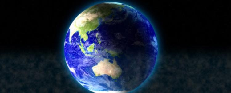地球自转速度有多快