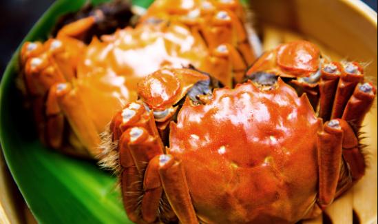 螃蟹做法大全