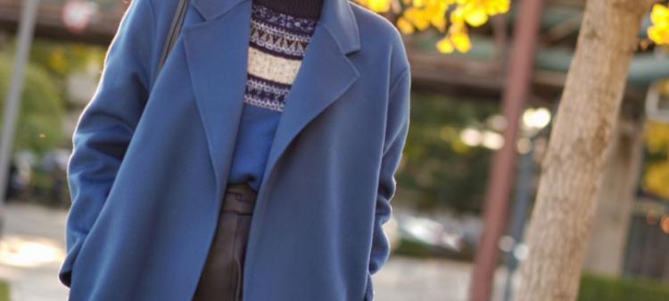 藏蓝色和藏青色的区别是什么