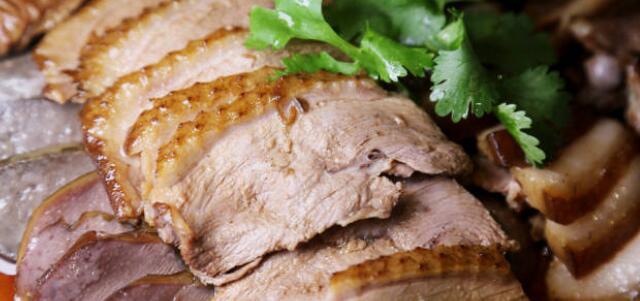 鹅肉的营养价值有什么?
