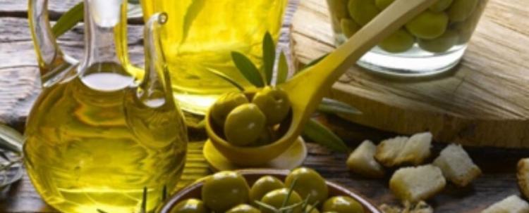 橄榄油怎么用?