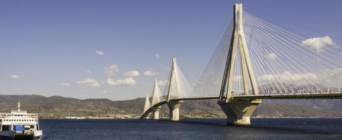斜拉桥和悬索桥的区别