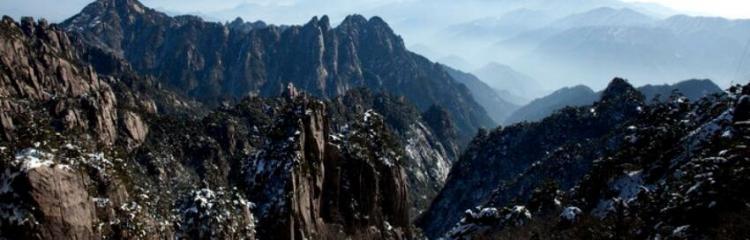 五岳归来不看山下一句是什么