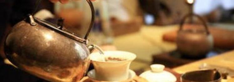 孕妇可以喝大麦茶吗