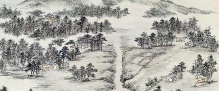 燕京八景指的是哪八景