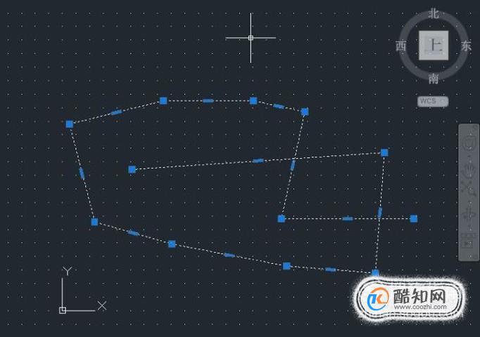 cad统计多段线长度_CAD统计多条多线段总长度_酷知经验网