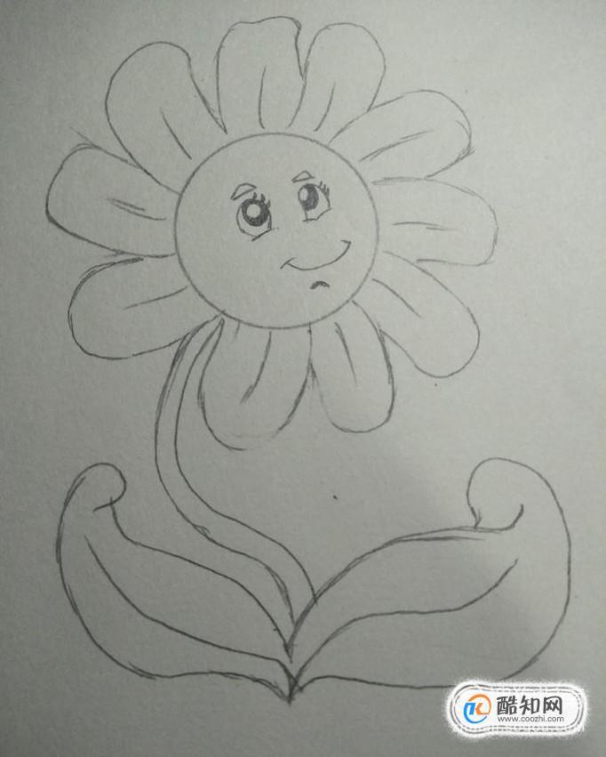 简笔画 手绘 素描 线稿 682_851 竖版 竖屏