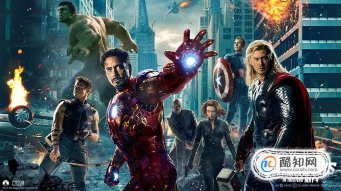 漫威宇宙最强人物 如何用顺序的方式看漫威电影