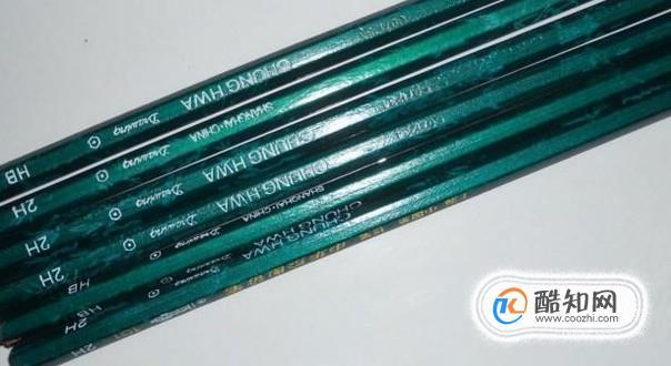 2b是铅笔_如何辨别2B铅笔的真假_酷知经验网