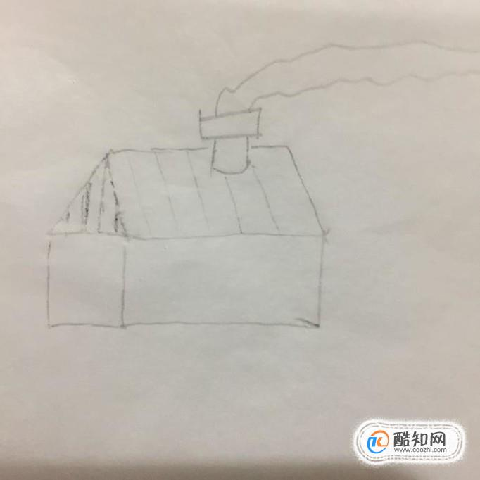 怎樣畫漂亮又簡單的房子優質