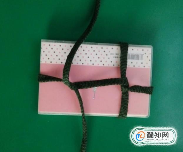 体温计正确使用方法_如何用一根绳子捆书(双十字结包装法)_酷知经验网