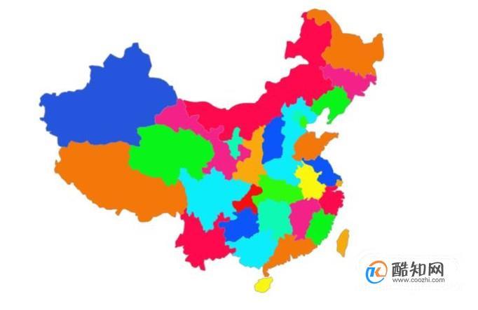 中国地图简笔画怎么画-复古传奇私服